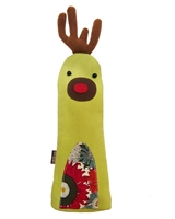 Picture of Reindeer Planner Pencil Case