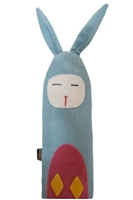 Picture of Rabbit Planner Pencil Case