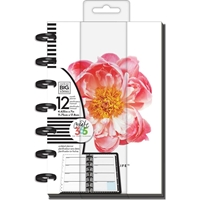 Εικόνα του Create 365 Undated Mini Planner - Market