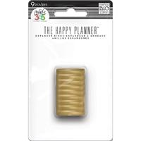 Εικόνα του Create 365 Planner Expander Rings - Gold .75''