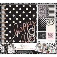Picture of Happy Planner 12-Month Big Planner Box Kit - Happy Life
