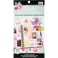 Εικόνα του Create 365 Happy Planner Sticker Value Pack - Floral Memories
