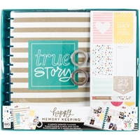 Εικόνα του Happy Planner 12-Month Big Planner Box Kit - True Story