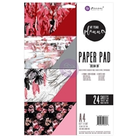 Picture of Prima Marketing Double-Sided Paper Pad A4 - Dream On