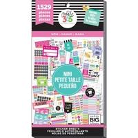 Εικόνα του Create 365 Happy Planner Sticker Value Pack - Mom Mini