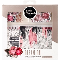 Picture of My Prima Planner Embellishments & Insert Kit - Dream On