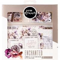 Picture of My Prima Planner Embellishments & Insert Kit - Enchanted