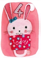 Picture of Eye Spy Greeting Cards - Age 4 Bunny