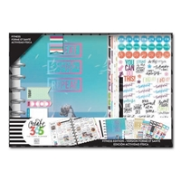 Picture of Create 365 Happy Planner Box Kit -  Sweat Smile Fitness Classic