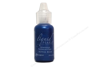Picture of Liquid Pearls Royal Blue