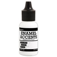 Εικόνα του Enamel Accents - Glacier White
