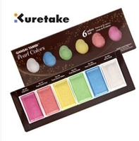 Picture of Kuretake Gansai Tambi Pearl Colours