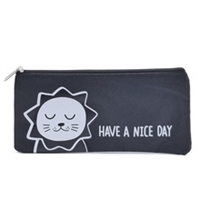 Picture of Have a Nice Day Pencil Case - Lion