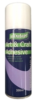 Picture of Ultratape Spray Adhesive - Art & Craft 200ml