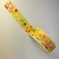 Picture of Washi Tape - Party