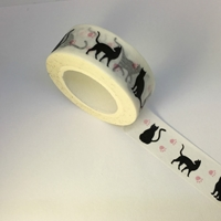 Picture of Washi Tape - Cats
