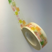 Picture of Washi Tape - Watercolor