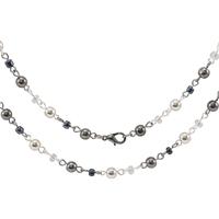 Εικόνα του Tim Holtz Assemblage Rosary Chain - Αλυσίδα - Silver