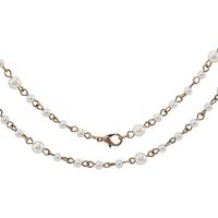 Εικόνα του Tim Holtz Assemblage Rosary Chain - Αλυσίδα - Pearl