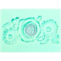 Εικόνα του Καλούπι Σιλικόνης Prima Marketing Art Decor Mould - Fleur