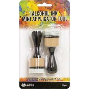 Picture of Tim Holtz Alcohol Ink Mini Applicator - Μίνι Εργαλείο για Μελάνια Οινοπνεύματος