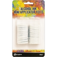 Picture of Tim Holtz Alcohol Ink Mini Applicator Felt