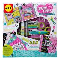 Εικόνα του Scrapbook Kit - Friends 4ever
