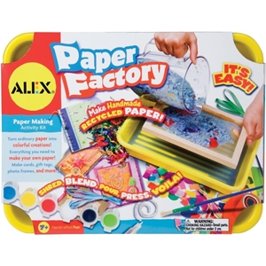 Picture of Paper Factory Kit