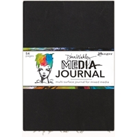 "Picture of Dina Wakley Media Journal 10""X14.25"" ( 25 x 35.6 cm)"