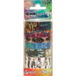 Picture of Dyan Reaveley's Dylusions Washi Tape Set 2