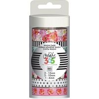 Εικόνα του Create 365 Washi Tape - Market Florals