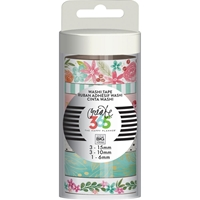 Picture of Create 365 Washi Tape - Happy Mind