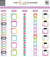 Εικόνα του Happy Planner Sticker Roll - Fitness
