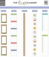 Εικόνα του Happy Planner Sticker Roll - Menu/Food