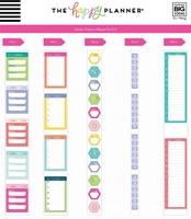 Εικόνα του Happy Planner Sticker Roll - Scheduling