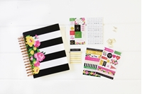 Εικόνα του Heidi Swapp Classic Memory Planner Boxed Kit - Fresh Start