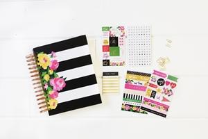 Picture of Heidi Swapp Classic Memory Planner Boxed Kit - Fresh Start
