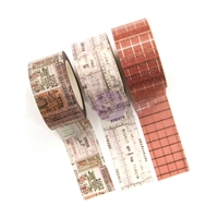 Picture of Amelia Rose Decorative Tape - Receipts