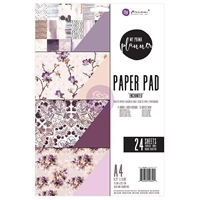 Picture of Prima Marketing Double-Sided Paper Pad A4 - Enchanted