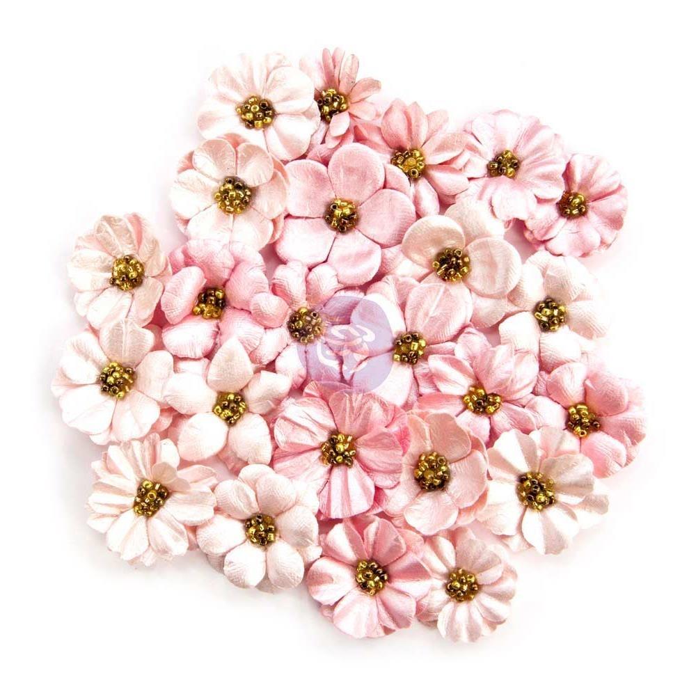 Amelia Rose Paper Flowers Soft Memories