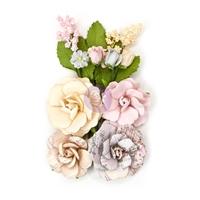 Εικόνα του Lavender Χάρτινα Λουλούδια - Milane