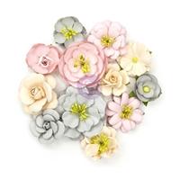 Εικόνα του Lavender Χάρτινα Λουλούδια - Giana
