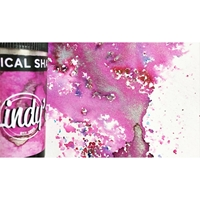 Εικόνα του Lindy's Stamp Gang Magical Shaker - Magnolia Magenta Gold