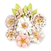 Εικόνα του Cherry Blossom Χάρτινα Λουλούδια - Lylah