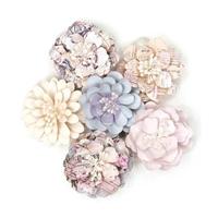 Εικόνα του Lavender Χάρτινα Λουλούδια - Emmeline