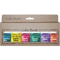 Εικόνα του Ken Oliver Color Burst Powder - Brights