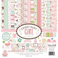 """Εικόνα του Echo Park Collection Kit 12""""X12"""" - Sweet Baby Girl"""