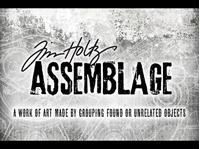 Εικόνα για την κατηγορία TIM HOLTZ - ASSEMBLAGE