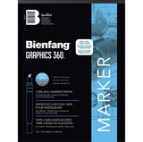 """Picture of Bienfang Graphics 360 Marker Paper Pad 9""""X12"""""""