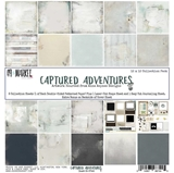 Picture of 49 & Market Collection Pack 12''X12'' - Captured Adventure
